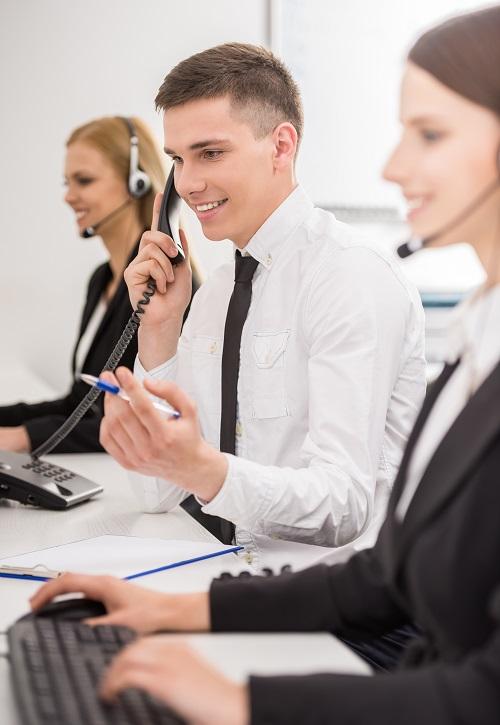 Service garantie site avantages